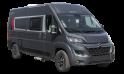 GiottiVan T60 Bus camper
