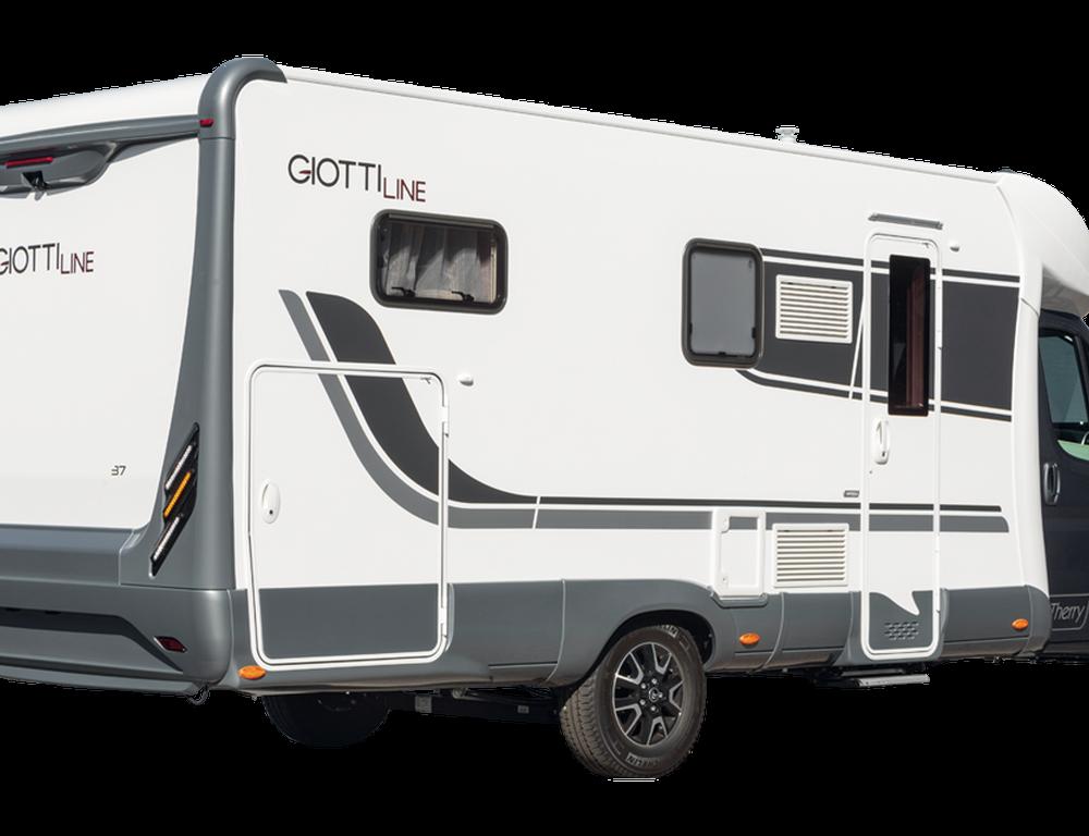 GiottiLine Therry T37 Van den Belt caravan en Camper. Rijssen (1)