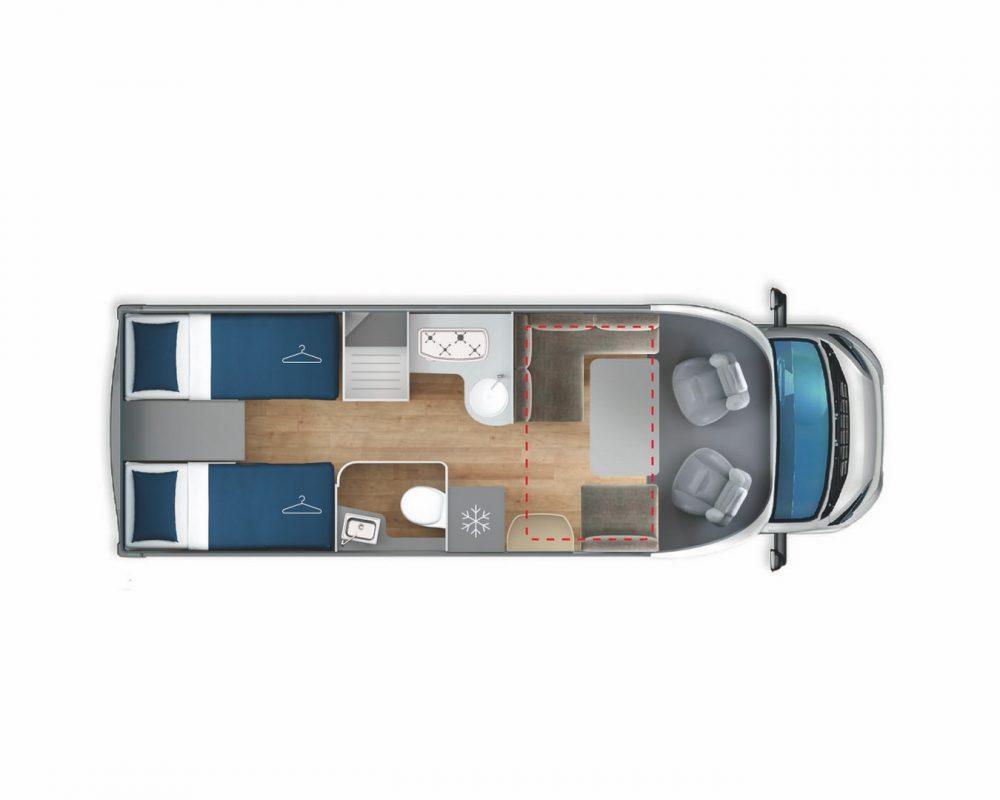 GiottiLine Therry T37 Van den Belt caravan en Camper. Rijssen (9)
