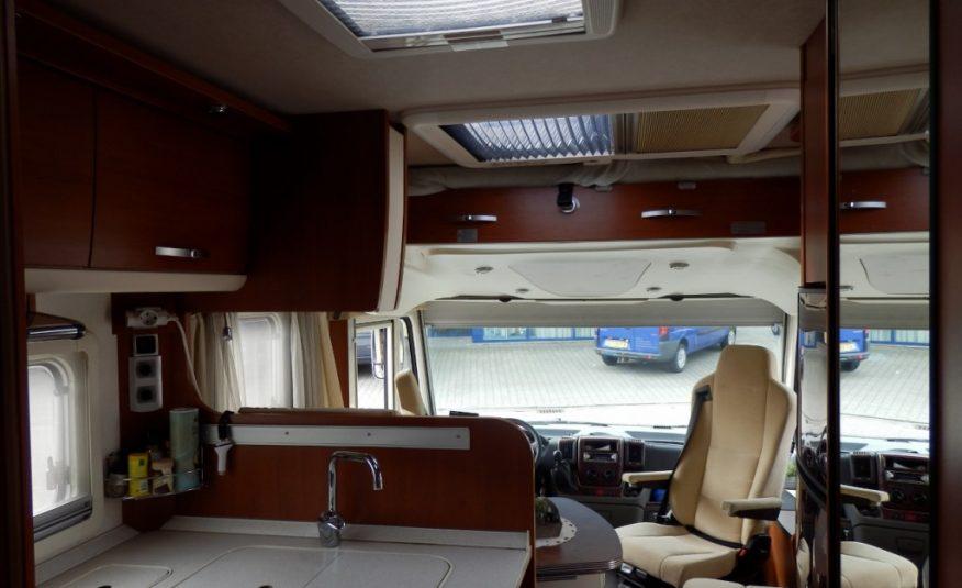 Frankia Comfort Class 740 QD