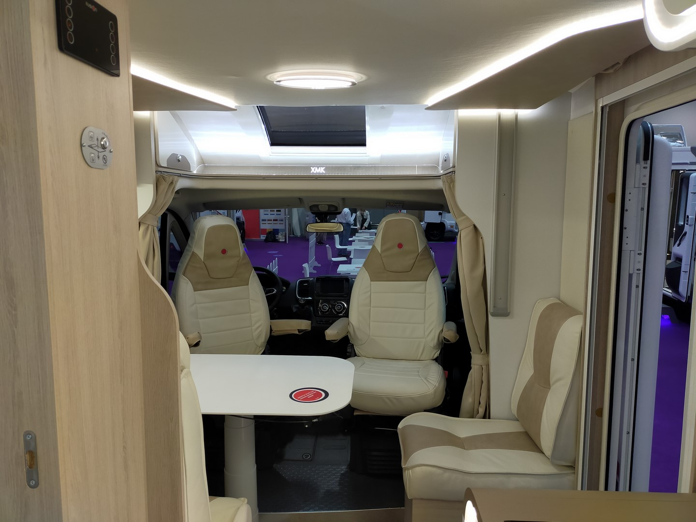 Sun Driver T690 Elegance model 2022 (6)