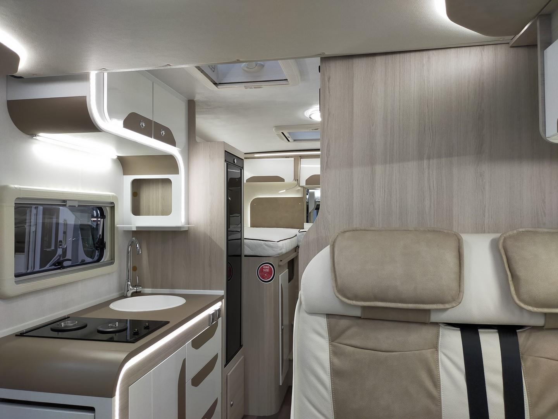 Sun Driver T690 Elegance model 2022 (8)