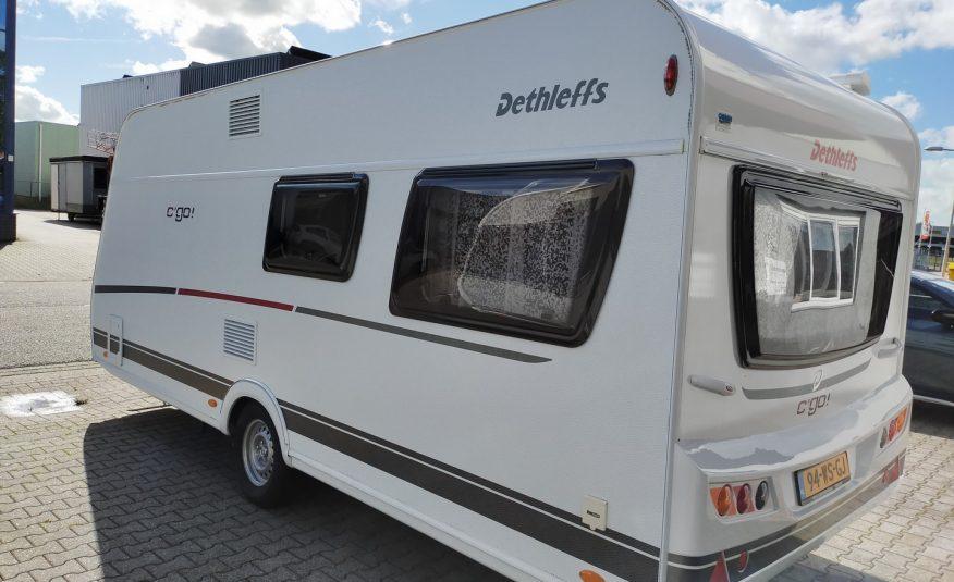 Dethleffs C-Go 495 FR